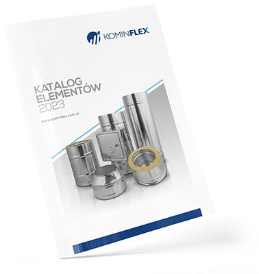 Katalog Elementów Kominflex 2021