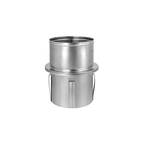 dodatki adapter komina ceramicznego