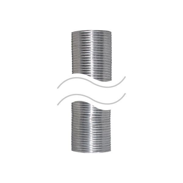 dodatki przewod elastyczny aluminiowy flex
