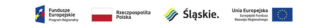 EFRR logotypy